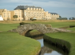old course frontage